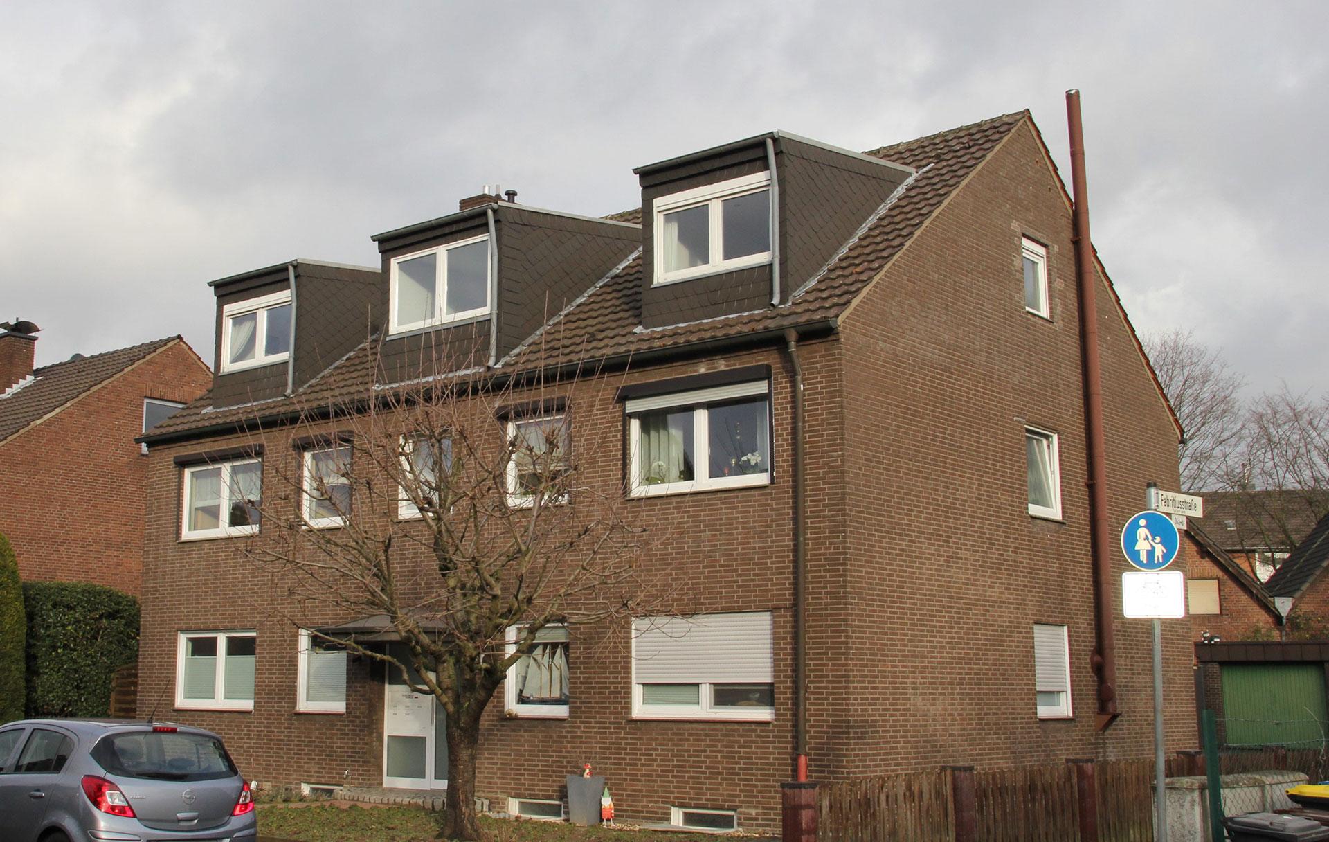 Hausverwaltung Krefeld: Fabritiusstraße WEG-Verwalter