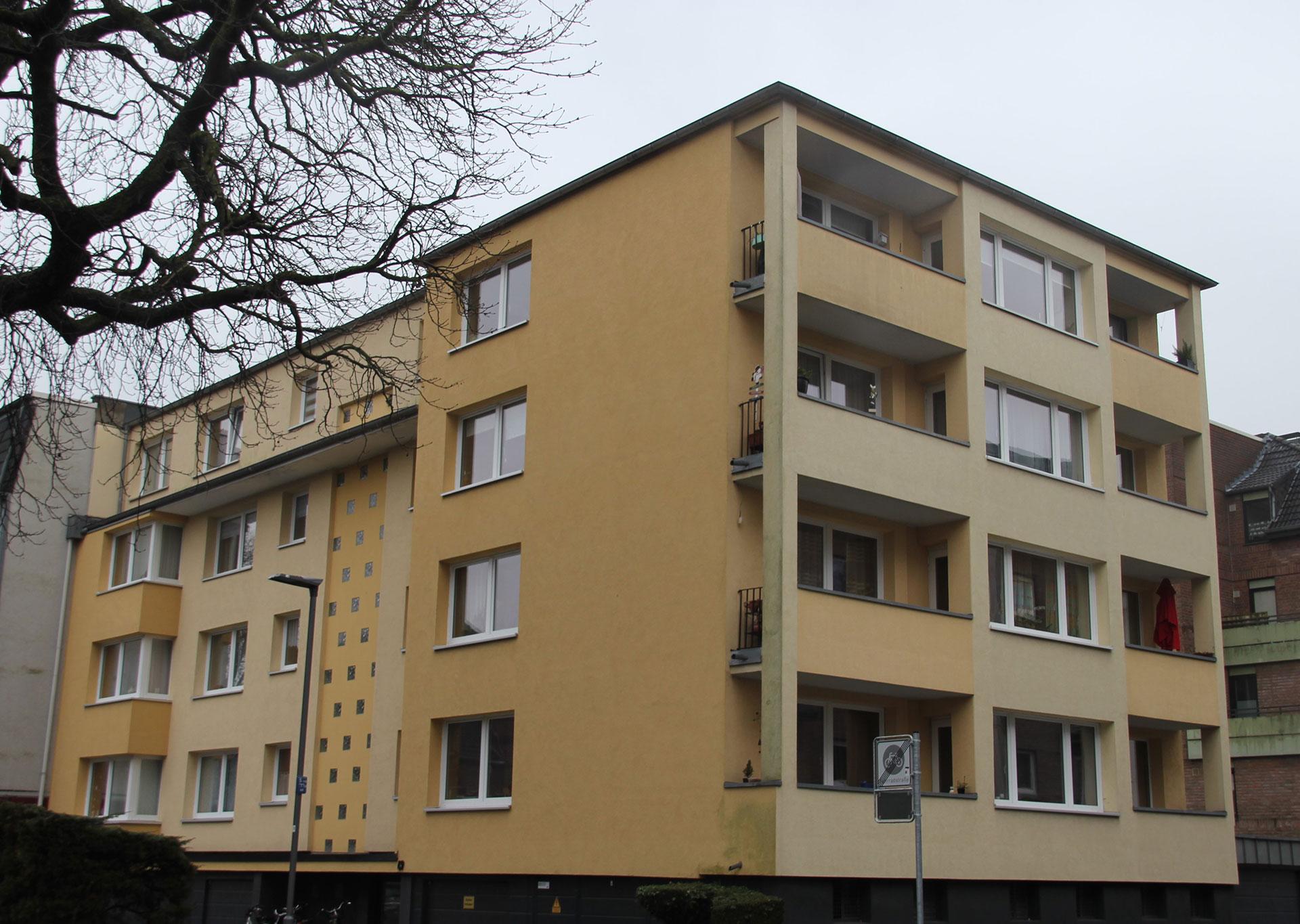 Hausverwaltung Krefeld: Germaniastraße WEG-Verwalter
