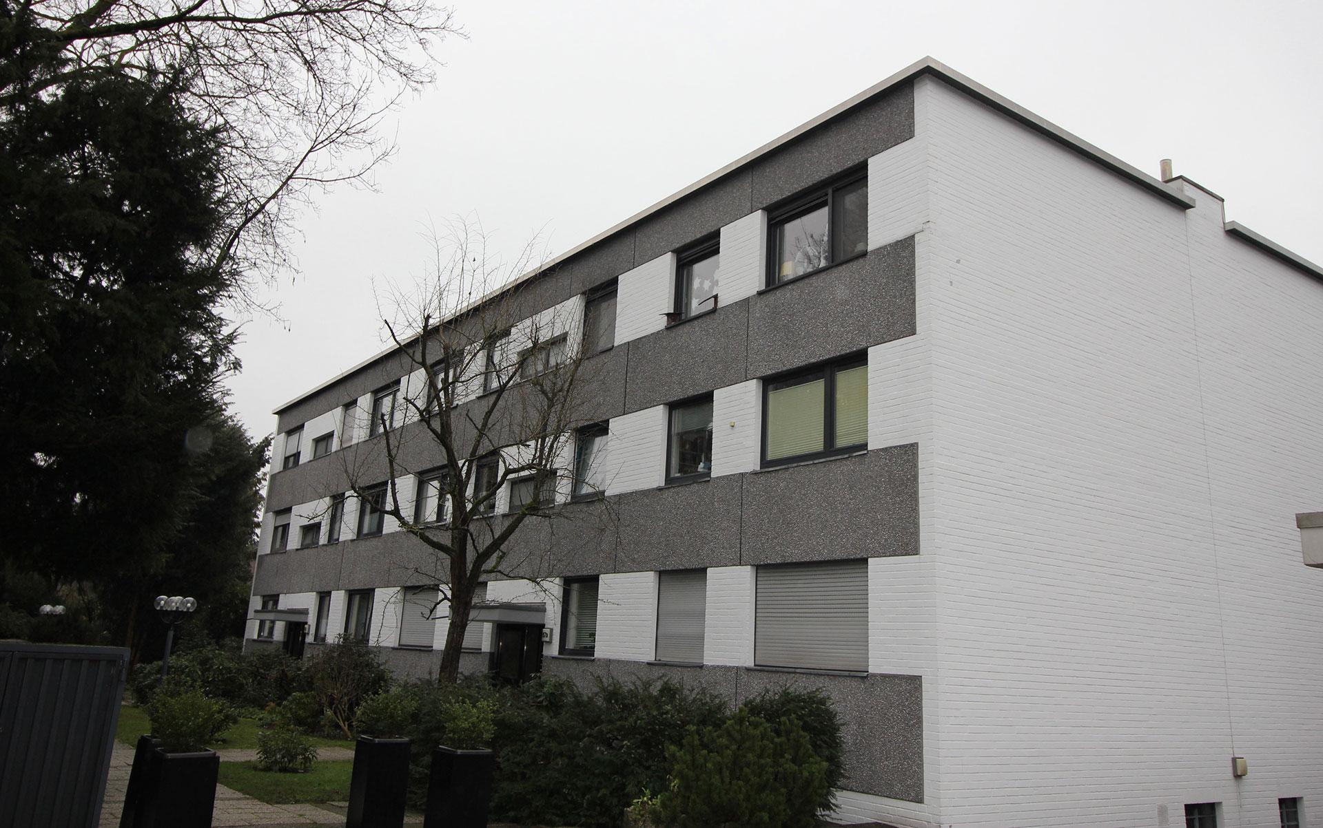Hausverwaltung Krefeld: Grenzstraße WEG-Verwalter