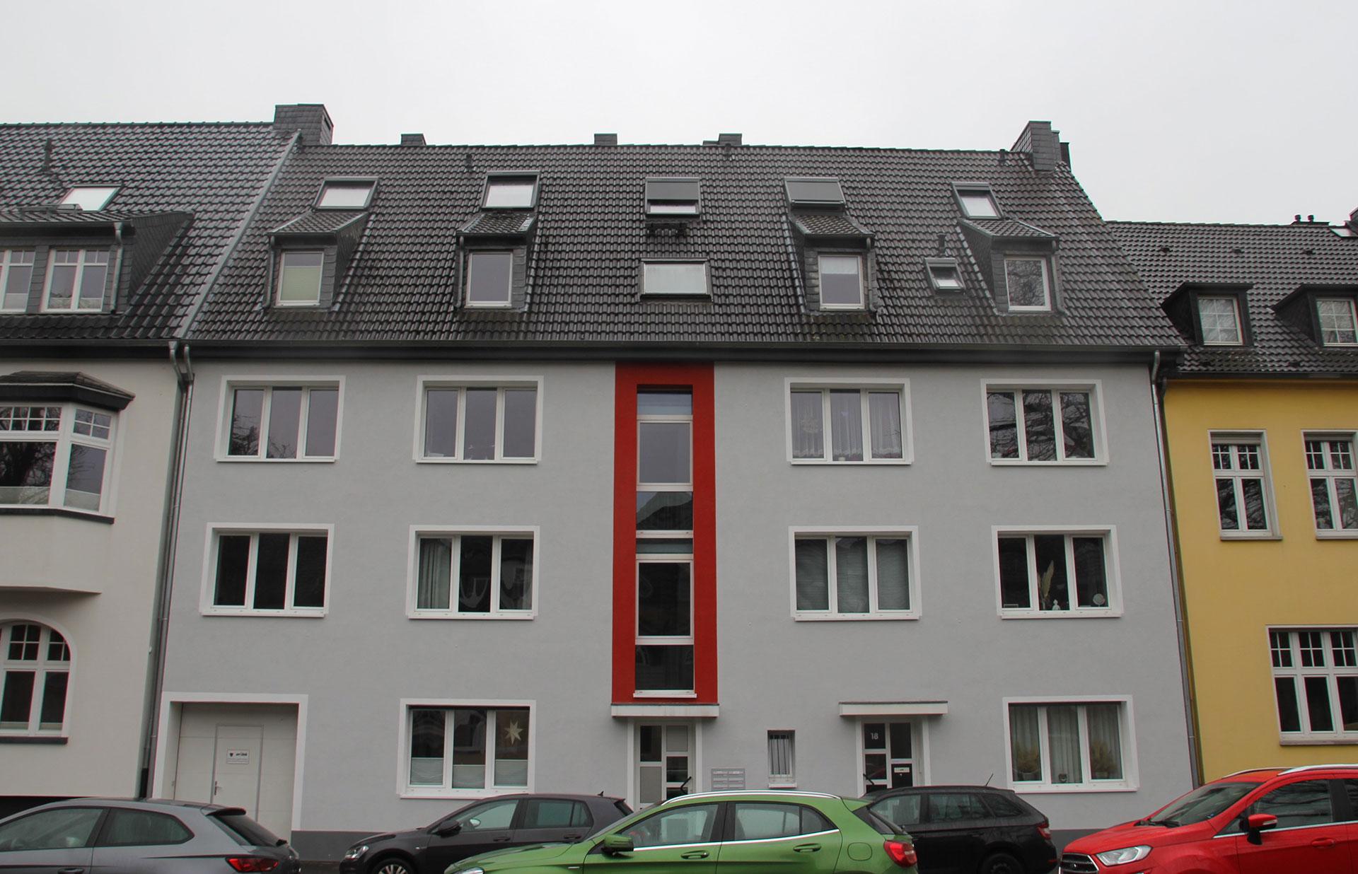 Hausverwaltung Krefeld: Hohenzollerstraße Mietverwalter