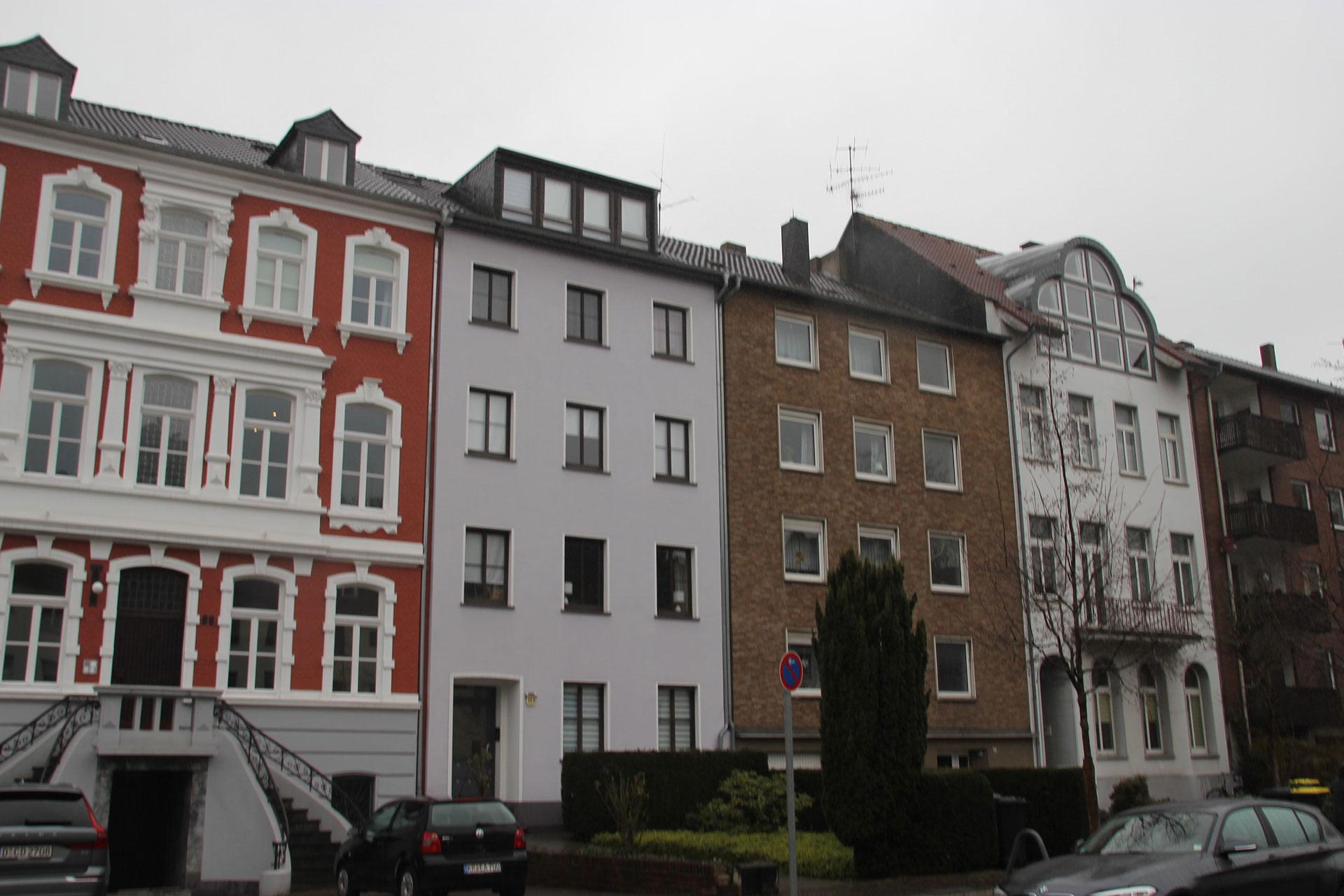 Hausverwaltung Krefeld: Moerserstraße WEG-Verwalter
