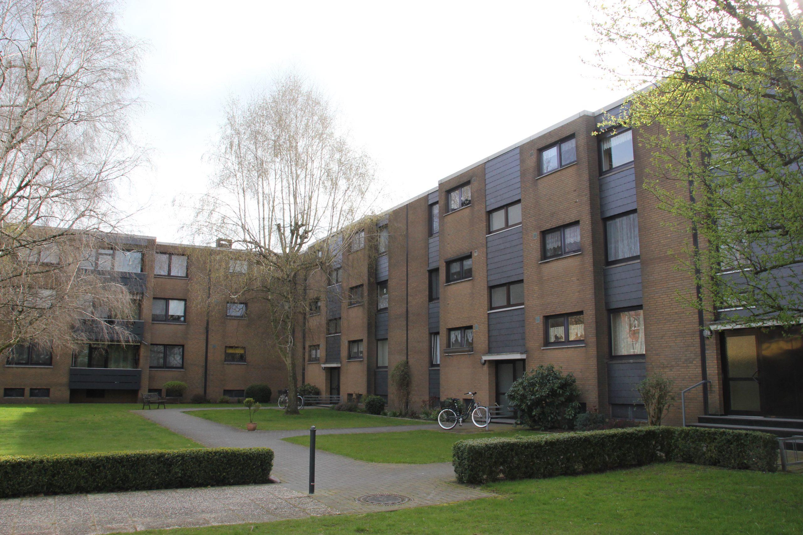 Hausverwaltung Krefeld - Bergheimer Straße - WEG-Verwalter
