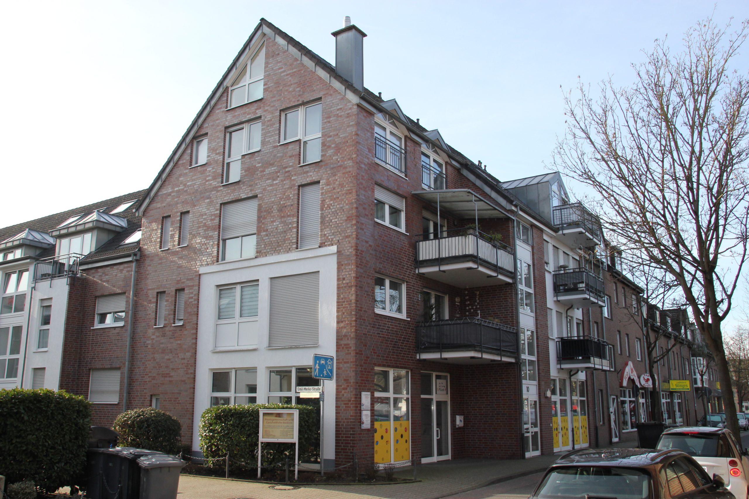 Hausverwaltung Krefeld - Brauereistraße - Mietverwalter