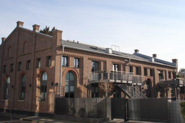 Hausverwaltung Krefeld - Burgstraße Ecke Peterstraße - Mietverwalter
