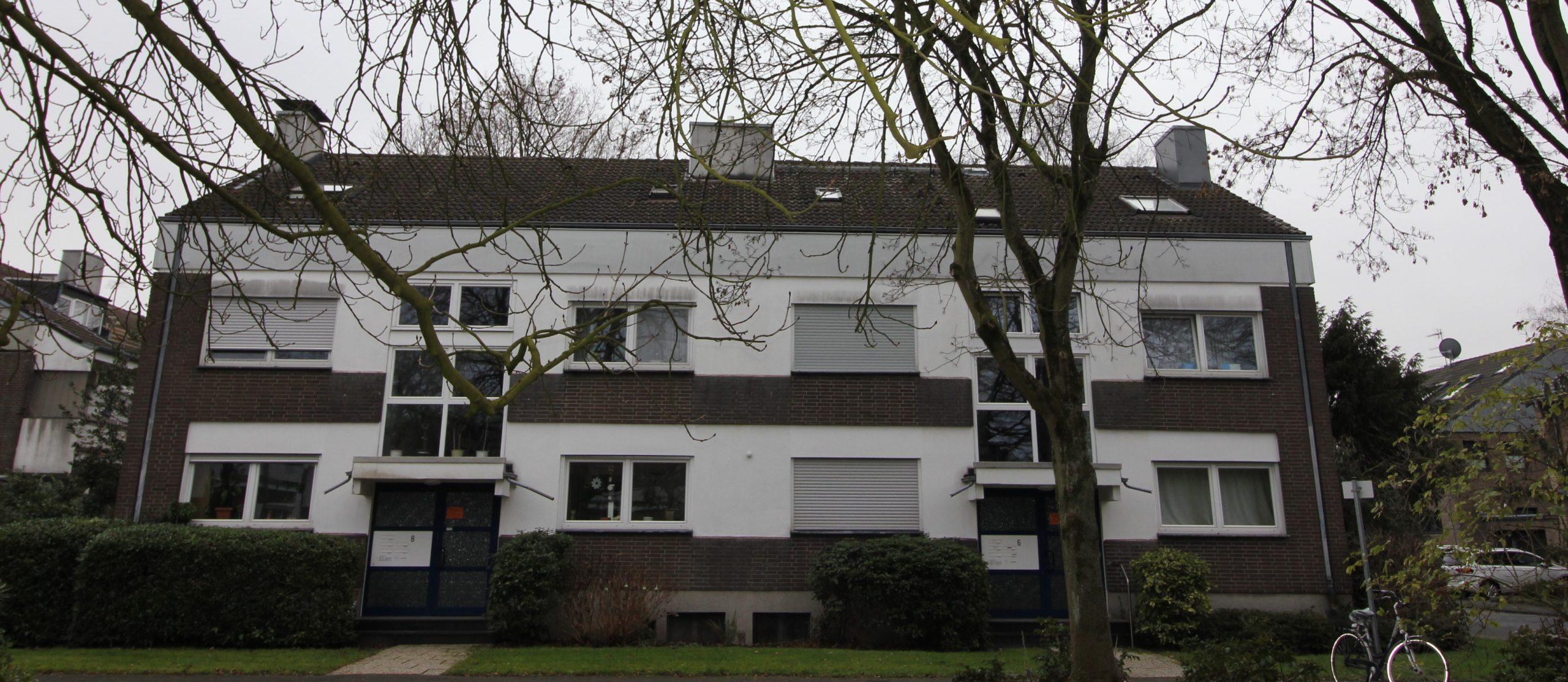 Hausverwaltung Krefeld - Buschhüterdyk - Mietverwalter