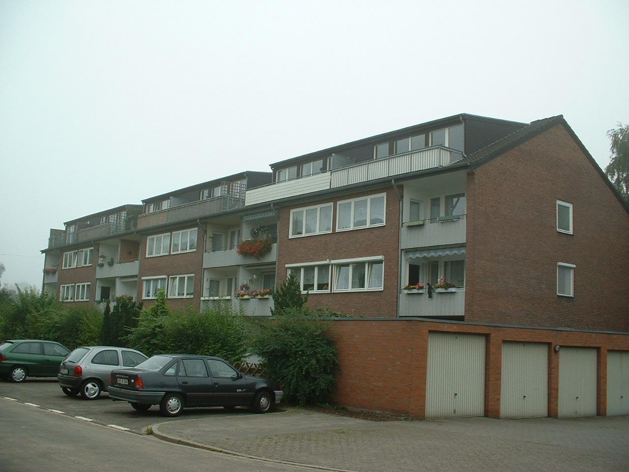Hausverwaltung Krefeld - Hülser Straße - WEG-Verwalter