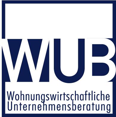 WUB-Logo